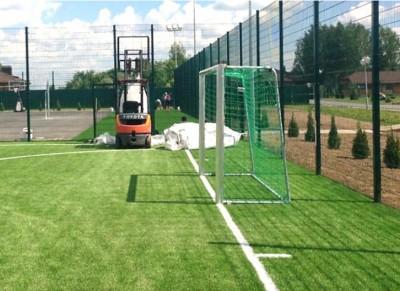 Ворота для мини-футбола от компании Schaper