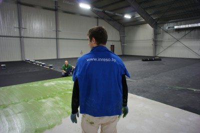 Теннисный центр Максима Мирного, г.Минск, Беларусь